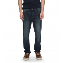 DC SHOES WORKER SLIM SMS