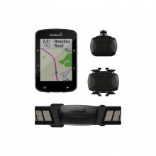 GPS MANO GARMIN EDGE 520 PLUS PACK