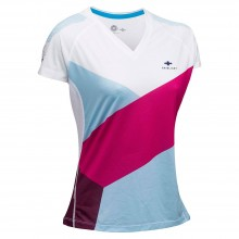 CAMISETA RAIDLIGHT W TECHNICAL SS BLANCO