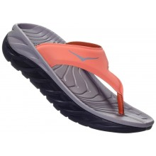 CHANCLAS HOKA ONE ONE ORA RECOVERY FLIP 2 CORAL