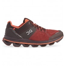 ZAPATILLAS ON RUNNING MUJER CLOUDACE RUBY LAVA