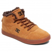 DC SHOES CRISIS HIGHT WNT WHEAT