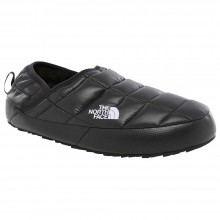 PANTUFLAS THE NORTH FACE THERMOBALL™ TRACTION MULE V NEGRO