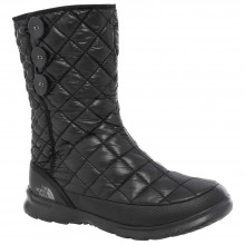 BOTAS MUJER THE NORTH FACE BUTTON-UP THERMOBALL™ NEGRO