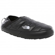 PANTUFLAS W THE NORTH FACE THERMOBALL™ TRACTION MULE V NEGRO