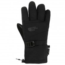 GUANTES THE NORTH FACE MONTANA ETIP GTX NEGRO