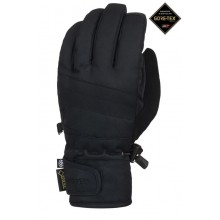 GUANTES 686 GORE-TEX SOURCE NEGRO