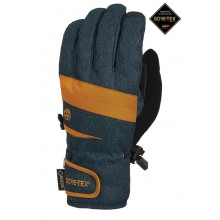 GUANTES 686 GORE-TEX SOURCE NAVY