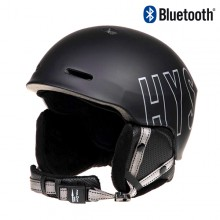 CASCO HYSTERESIS H-SHOCK BLUETOOTH NEGRO