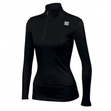 CAMISETA W SPORTFUL CARDIO TECH NEGRO