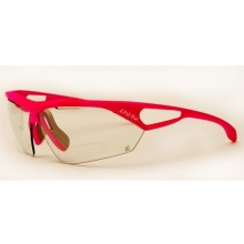 GAFAS DEPORTIVAS EASSUN MONSTER MAGENTA FRAME / PHOTO 1-2